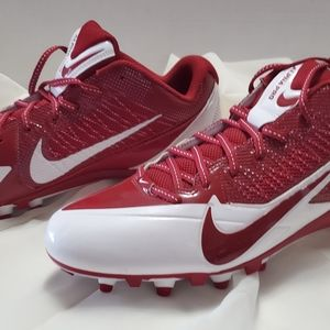 """NEW """"Nike"""" Alpha Pro Flywire Cleats"""
